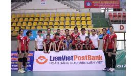 Ngân hàng Thương mại Cổ phần Bưu điện Liên Việt