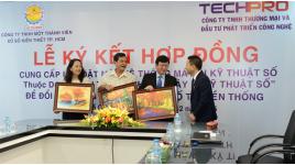 Công ty TNHH Thương mại và Đầu tư Phát triển Công nghệ