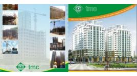 Công ty TNHH sản xuất và kinh doanh quốc tế TMC