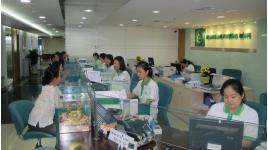 Ngân hàng thương mại cổ phần Phương Đông
