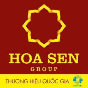Công ty Cổ phần Tập đoàn Hoa Sen