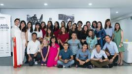 Công ty TNHH Fossil Vietnam