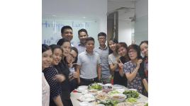 Công ty TNHH Quảng cáo và Truyền thông Trí Việt