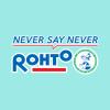 Rohto - Mentholatum