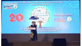Công ty TNHH Rohto - Mentholatum ( Việt Nam )