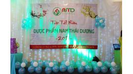 Công ty TNHH Dược Phẩm Nam Thái Dương