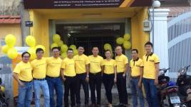 Công ty Cổ phần Chuyển Phát Nhanh Vietstar