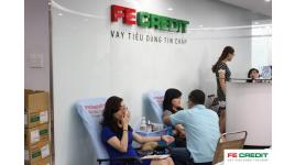 Công ty Tài chính TNHH MTV Ngân hàng Việt Nam Thịnh Vượng