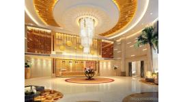 Công Ty TNHH Khách Sạn Grand Plaza Hà Nội