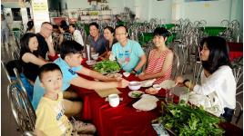 Công Ty TNHH Tenpoint7 Việt Nam