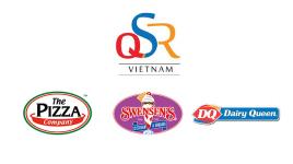 Công Ty TNHH Một Thành Viên Thương Mại QSR Việt Nam