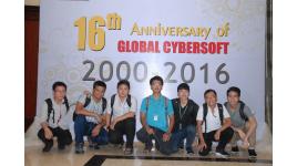 Công Ty Cổ Phần Global Cybersoft