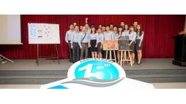 Công ty Cổ phần Phát triển Công nghệ Viễn thông Tin học Sun Việt