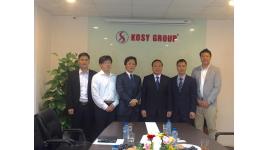 Công ty Cổ phần Kosy