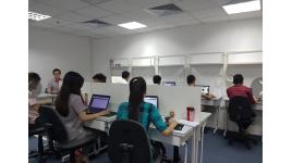Công ty Cổ phần Công nghệ và Phần mềm Hồng Lĩnh