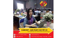 Giải pháp trực tuyến CareViet