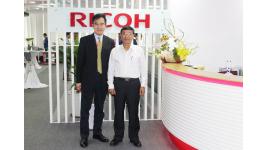 Công ty TNHH Ricoh Việt Nam