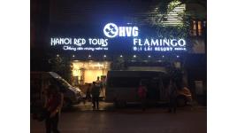 Công ty cổ phần HaNoi Redtours