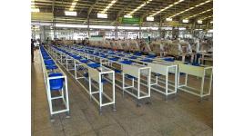 Công ty Cổ phần Sản xuất Thương mại Long Thịnh Phát