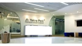 Công ty Cổ phần Tetra Pak Việt Nam