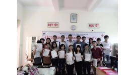 Công ty TNHH Chế Tao Canadian Solar Việt Nam