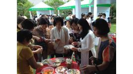 Trung tâm Phụ nữ và Phát triển