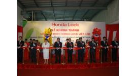 Công ty TNHH Honda Lock Việt Nam
