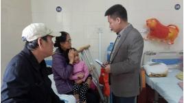 Công ty Cổ phần Đầu tư Thương mại XNK THT Việt Nam