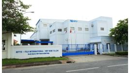 Công ty TNHH Fuji Việt Nam