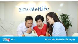 Công ty TNHH Bảo hiểm Nhân thọ BIDV MetLife