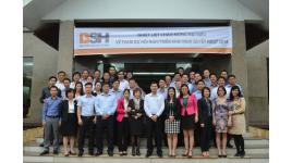 Tổng Công ty cổ phần bảo hiểm Sài Gòn – Hà Nội