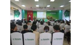 Công ty cổ phần dược Danapha