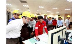 Công ty Cổ phần Chứng khoán Dầu khí