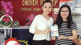 Công ty Cổ phân Tư vấn du học chuyên nghiệp Việt Nam
