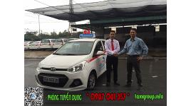 Công ty Cổ phần Taxi Hà Nội