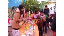 Trung tâm Giáo dục Hòa nhập Trẻ em