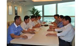 Công ty TNHH Obayashi Việt Nam