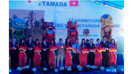 Công ty TNHH Tamada Việt Nam