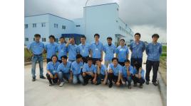 Công ty TNHH Chemilens Việt Nam