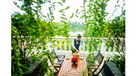 Khách Sạn Apricot Hotel Hà Nội