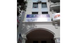 Công Ty Cổ Phần Bất Động Sản LinkHouse