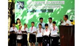 Công ty TNHH Bảo hiểm Chubb Việt Nam