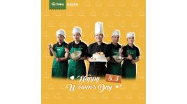 Công ty Cổ Phần Bánh Ngọt Thu Hương
