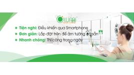 Công ty CP Lumi Việt Nam