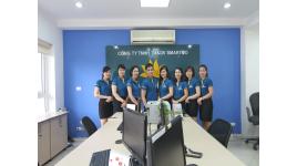 Công ty CP Thương Mại SmartGo