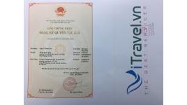Công ty TNHH Du Lịch Và Phát Triển Thương Mại Quốc Tế Việt Nam