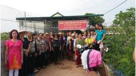Tổ chức Tài chính vi mô TNHH Một thành viên Tình Thương