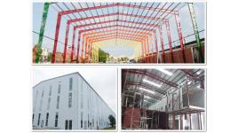 Công ty TNHH Nhà Thép Trí Việt
