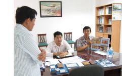 Công ty TNHH MTV C.B.S Việt Nam