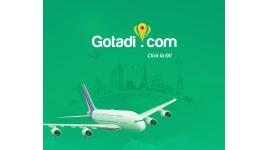 Công ty CP DL và DV Hàng không Hoàng Gia - CN Gotadi